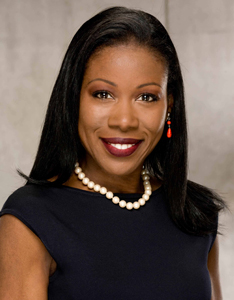 "Isabel Wilkerson, the author of ""The Manful Life if Nicholas, 10"""